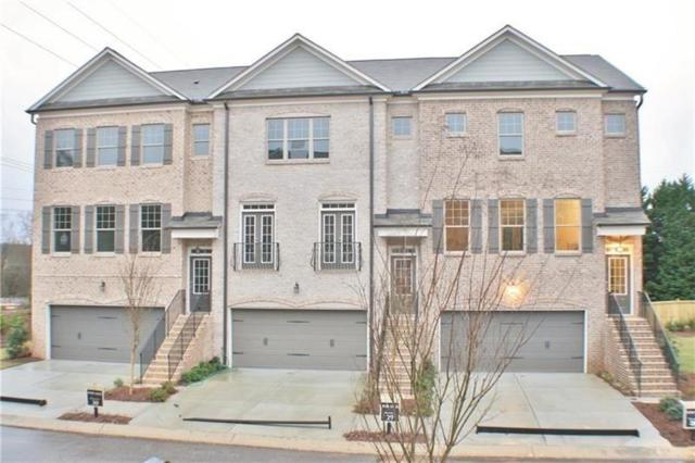 1570 Cambridge Place, Marietta, GA 30062 (MLS #6082895) :: Iconic Living Real Estate Professionals
