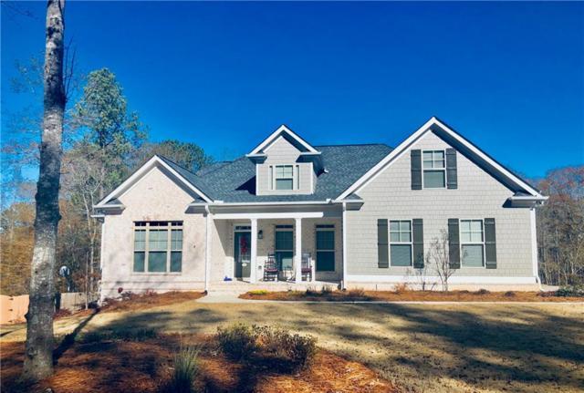 309 Brook Hollow Lane, Loganville, GA 30052 (MLS #6082927) :: North Atlanta Home Team
