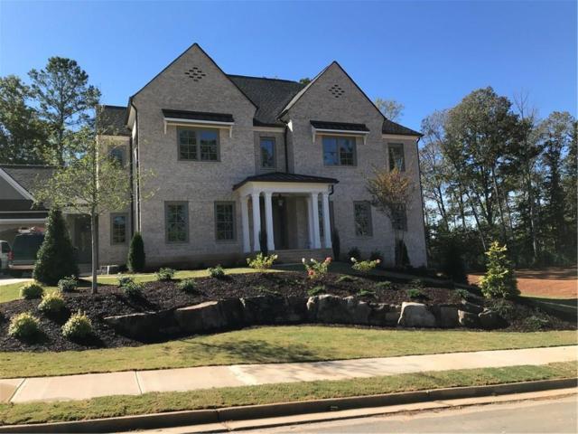 1053 Summit View Lane, Alpharetta, GA 30004 (MLS #6083001) :: North Atlanta Home Team