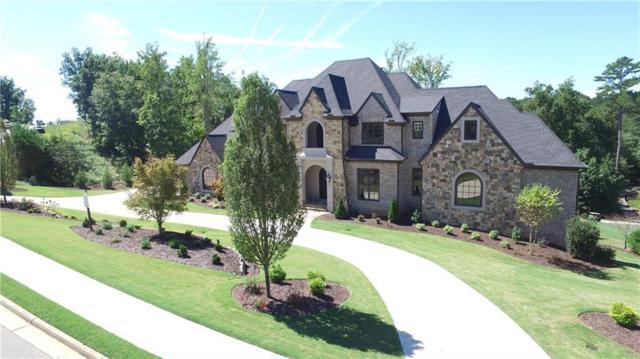 16170 Belford Drive, Milton, GA 30004 (MLS #6083004) :: North Atlanta Home Team
