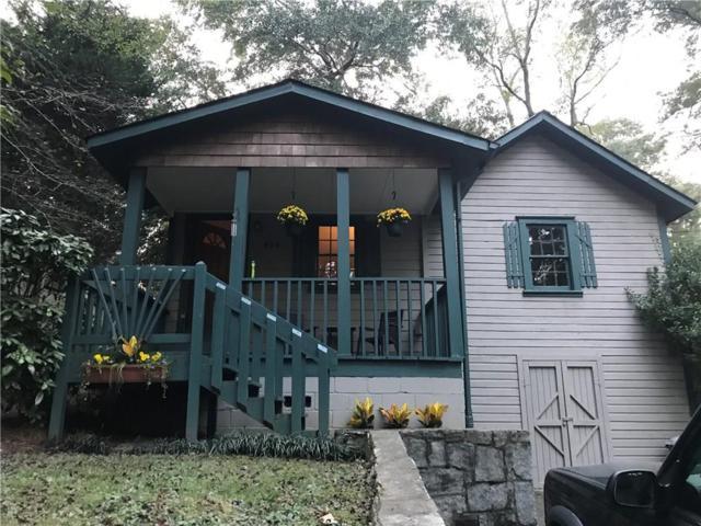 494 Pine Drive, Pine Lake, GA 30072 (MLS #6083020) :: The Cowan Connection Team