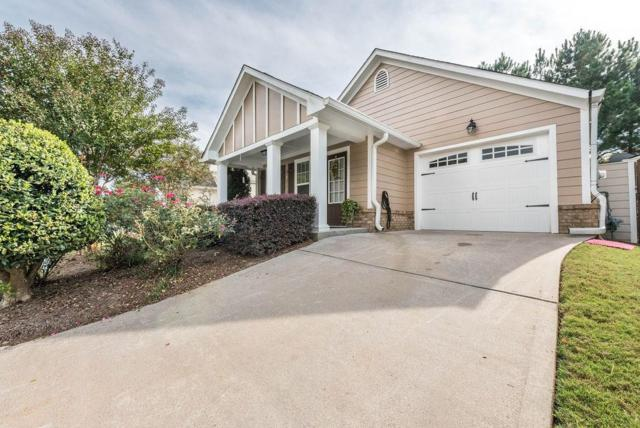 125 Jaime Drive, Canton, GA 30114 (MLS #6083060) :: The Bolt Group