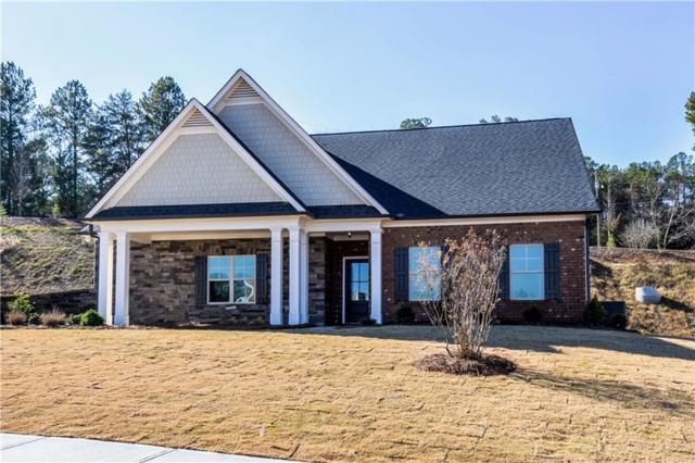 143 Sweetbriar Farm Road, Woodstock, GA 30188 (MLS #6083101) :: Todd Lemoine Team