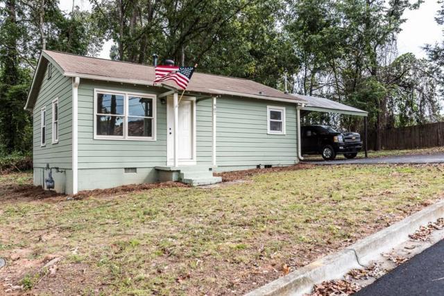 907 Wells Circle SE, Smyrna, GA 30080 (MLS #6083149) :: North Atlanta Home Team
