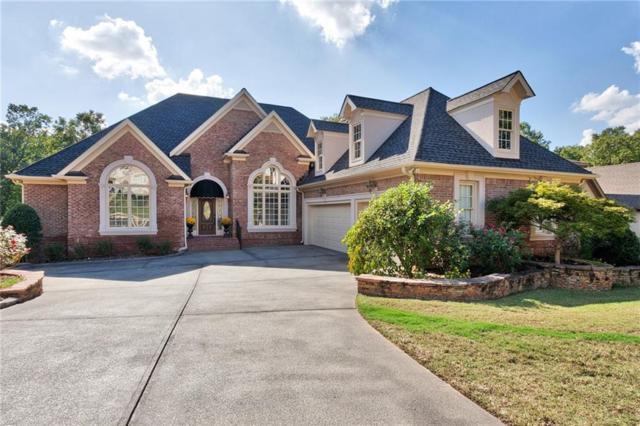 2130 Enclave Mill Drive, Dacula, GA 30019 (MLS #6083160) :: RE/MAX Paramount Properties