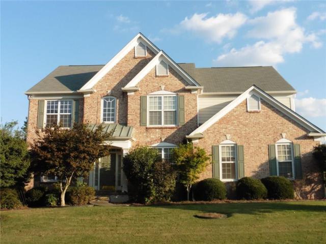 535 Midhurst Place N/A, Johns Creek, GA 30024 (MLS #6083360) :: Kennesaw Life Real Estate