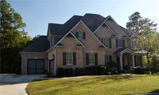 5145 Millwood Drive, Canton, GA 30114 (MLS #6083472) :: The Bolt Group