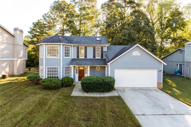 3745 Conley Downs Lane, Decatur, GA 30034 (MLS #6083484) :: The Cowan Connection Team