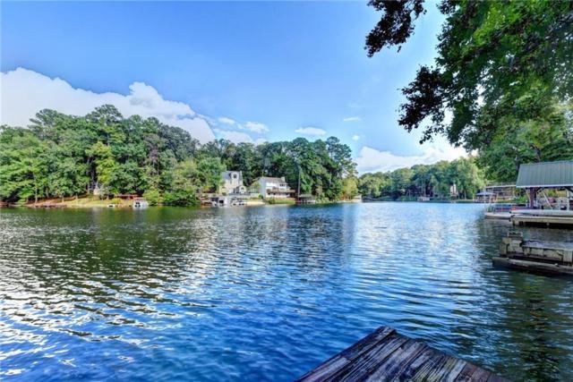 214 Lakeshore Drive, Berkeley Lake, GA 30096 (MLS #6083498) :: North Atlanta Home Team