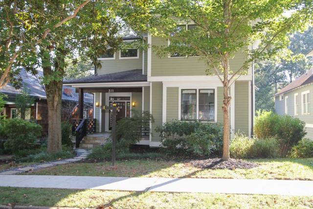 311 Drexel Avenue, Decatur, GA 30030 (MLS #6083582) :: Ashton Taylor Realty
