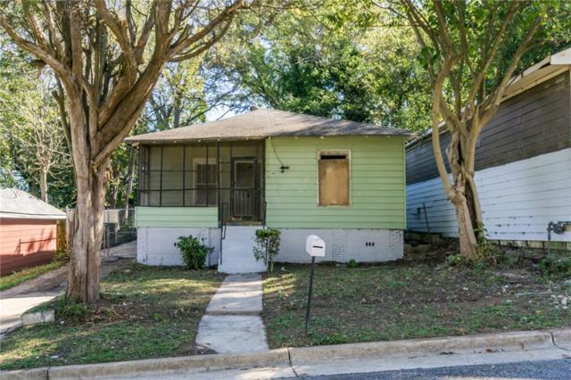 1048 O Henry Street, Atlanta, GA 30315 (MLS #6083592) :: RE/MAX Paramount Properties