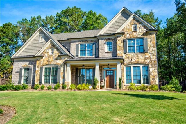 8060 Preservation Drive, Alpharetta, GA 30005 (MLS #6083752) :: North Atlanta Home Team