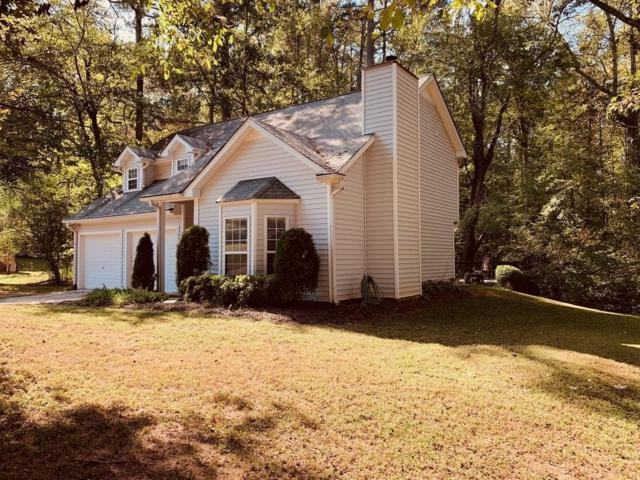213 Magnolia Springs Drive, Canton, GA 30115 (MLS #6083801) :: North Atlanta Home Team