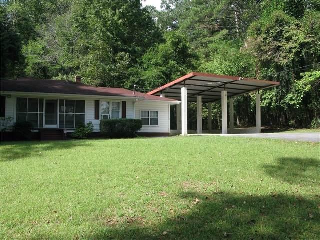 4825 Cobb Parkway N, Acworth, GA 30101 (MLS #6083813) :: North Atlanta Home Team
