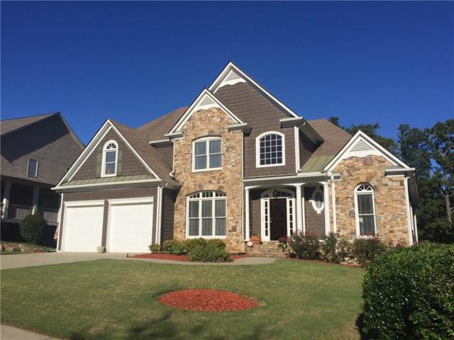 761 Nob Ridge Drive, Marietta, GA 30064 (MLS #6083847) :: RE/MAX Paramount Properties