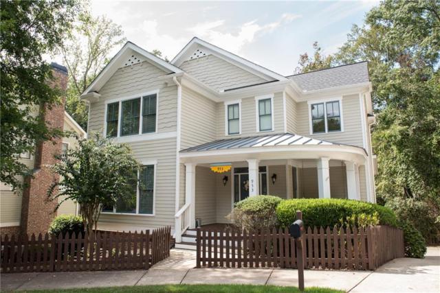 953 Grant Cove Place SE, Atlanta, GA 30315 (MLS #6083914) :: The Russell Group