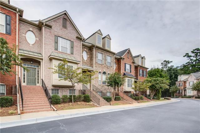 3460 Henderson Reserve, Atlanta, GA 30341 (MLS #6083922) :: RE/MAX Paramount Properties
