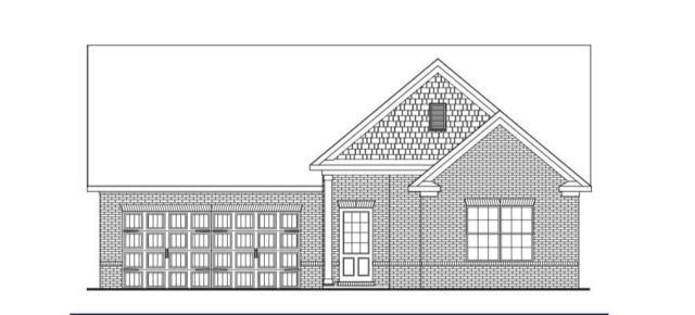 45 Darby Lane, Adairsville, GA 30103 (MLS #6083941) :: North Atlanta Home Team