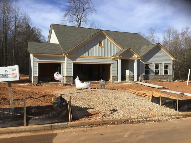 158 Morris Creek Drive, Hoschton, GA 30548 (MLS #6083950) :: The Cowan Connection Team