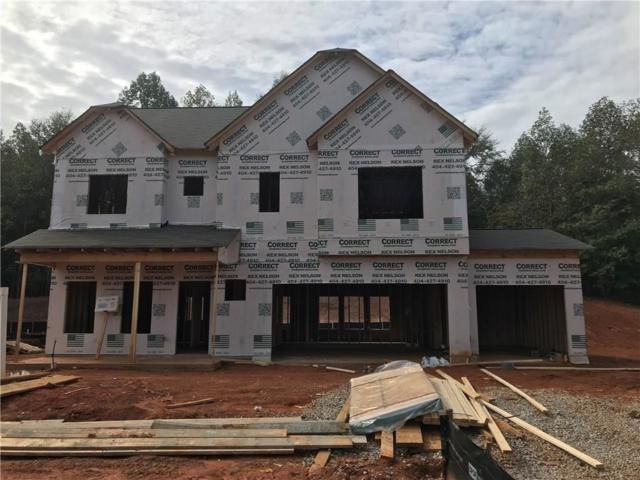 150 Morris Creek Drive, Hoschton, GA 30548 (MLS #6083963) :: The Cowan Connection Team