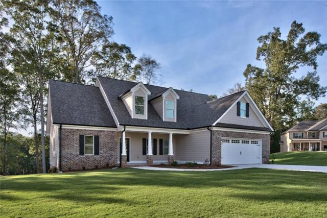 3455 Timberland Road, Monroe, GA 30655 (MLS #6084099) :: North Atlanta Home Team