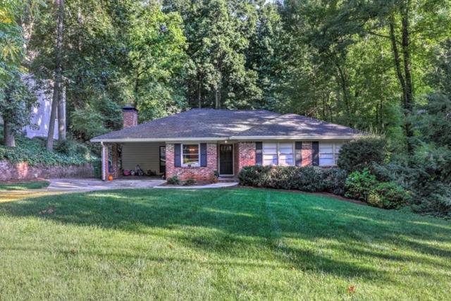 4614 E Conway Drive NW, Atlanta, GA 30327 (MLS #6084111) :: North Atlanta Home Team