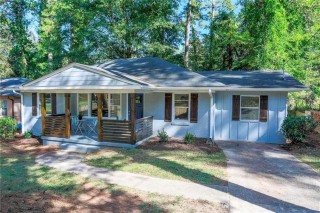 2076 Holly Hill Drive, Decatur, GA 30032 (MLS #6084198) :: RE/MAX Paramount Properties