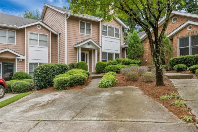 184 Peachtree Hollow Court, Atlanta, GA 30328 (MLS #6084301) :: North Atlanta Home Team