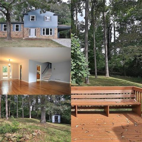 2776 Harrow Drive, Chamblee, GA 30341 (MLS #6084308) :: North Atlanta Home Team