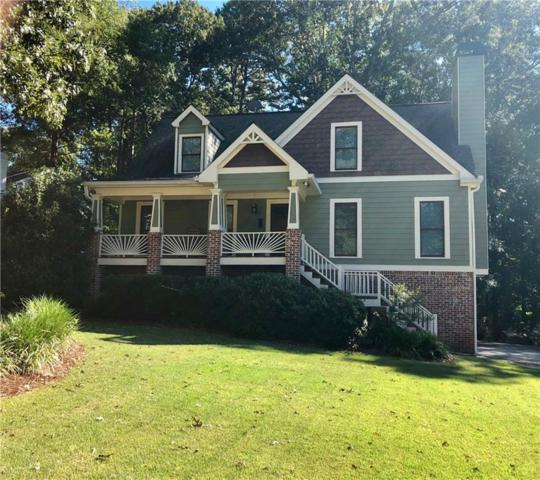 5191 Skyline Drive, Stone Mountain, GA 30083 (MLS #6084321) :: The Zac Team @ RE/MAX Metro Atlanta