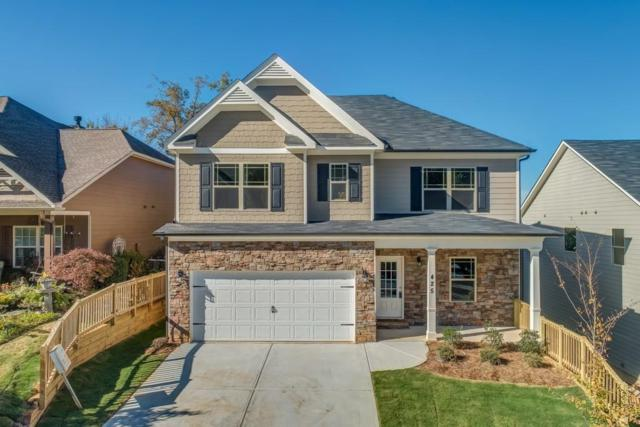 425 Crestmont Lane, Canton, GA 30114 (MLS #6084423) :: Path & Post Real Estate