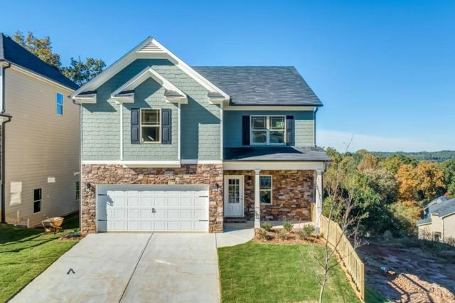 427 N Crestmont Lane, Canton, GA 30114 (MLS #6084425) :: The Cowan Connection Team