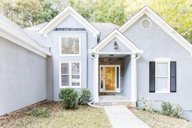 231 Camden Trail, Dallas, GA 30157 (MLS #6084449) :: The Cowan Connection Team