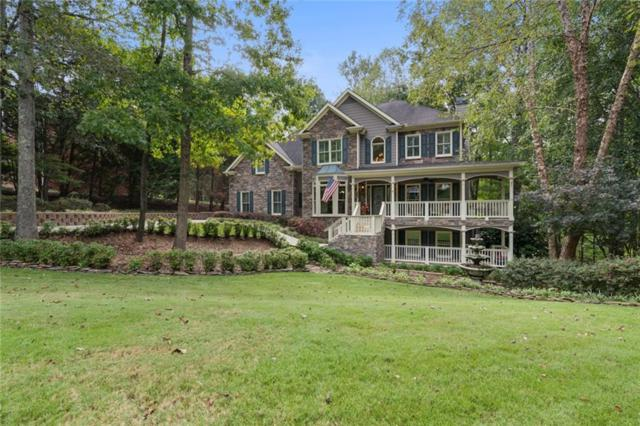 1375 Rogers Mill Lane, Cumming, GA 30041 (MLS #6084493) :: The Cowan Connection Team
