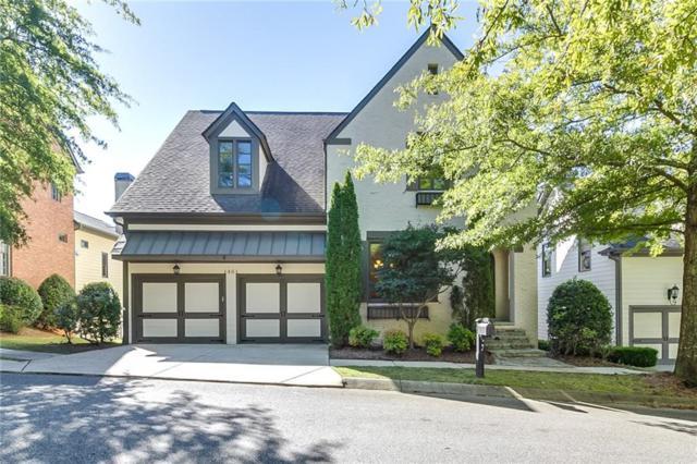 1461 Hedgewood Lane NW, Kennesaw, GA 30152 (MLS #6084579) :: Keller Williams Realty Cityside