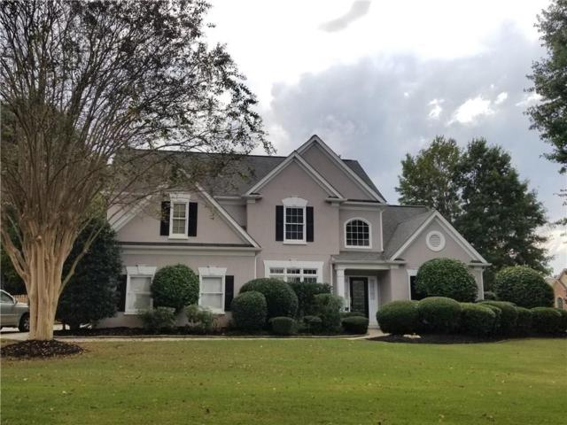 140 Witheridge Drive, Johns Creek, GA 30097 (MLS #6084646) :: Kennesaw Life Real Estate
