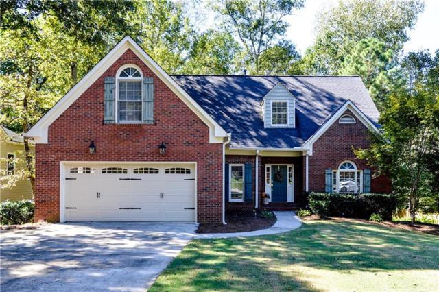 3969 Devon Oaks Drive NE, Marietta, GA 30066 (MLS #6084759) :: North Atlanta Home Team