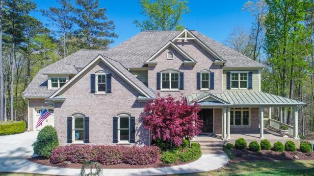 850 Old Lathemtown Road, Canton, GA 30115 (MLS #6084813) :: Hollingsworth & Company Real Estate
