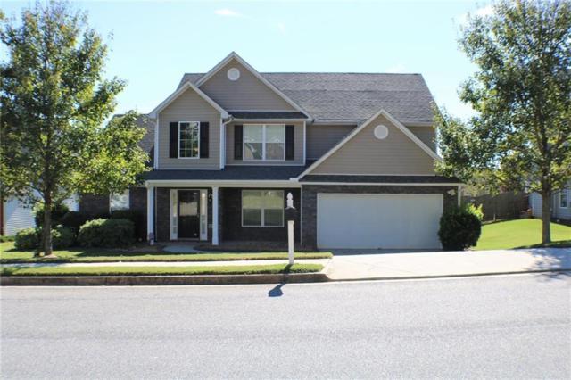 658 Country Grove Lane, Auburn, GA 30011 (MLS #6084833) :: RE/MAX Prestige