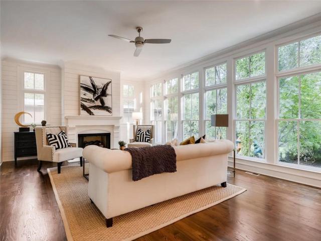 377 Valley Brook Drive NE, Atlanta, GA 30342 (MLS #6084856) :: Kennesaw Life Real Estate
