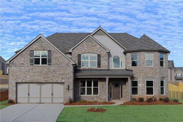 3639 In Bloom Way, Auburn, GA 30011 (MLS #6084892) :: North Atlanta Home Team