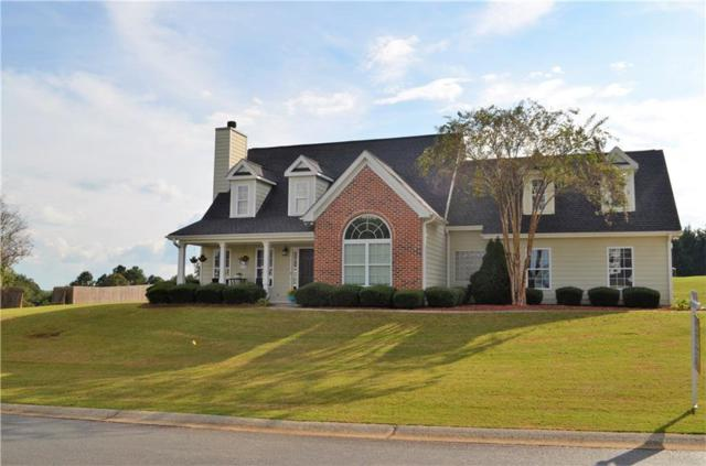 290 Village Drive Drive, Jefferson, GA 30549 (MLS #6084903) :: Todd Lemoine Team
