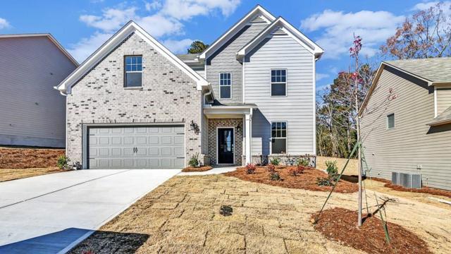 4850 Frontier Drive, Cumming, GA 30028 (MLS #6084925) :: North Atlanta Home Team