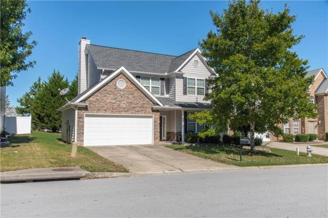 6522 Grand Hickory Drive, Braselton, GA 30542 (MLS #6085029) :: RE/MAX Prestige