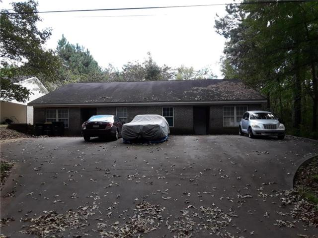 324 26 Tolbert Street NE, Rome, GA 30161 (MLS #6085070) :: North Atlanta Home Team