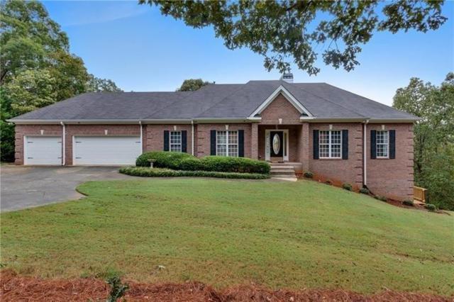 120 Sutallee Ridge Lane NE, White, GA 30184 (MLS #6085104) :: The Russell Group