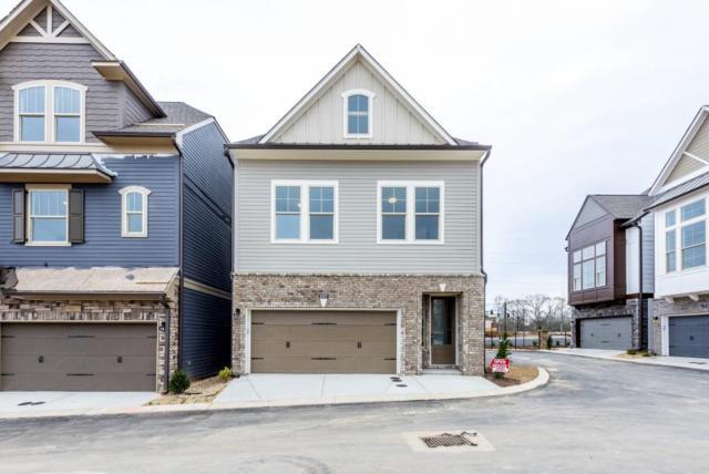 1157 Kirkland Circle, Smyrna, GA 30080 (MLS #6085141) :: RE/MAX Paramount Properties