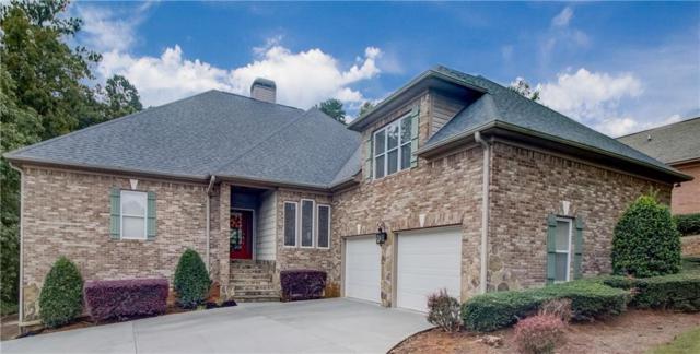 800 Links View Drive, Sugar Hill, GA 30518 (MLS #6085220) :: RE/MAX Paramount Properties
