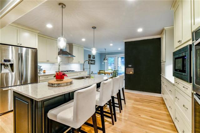 780 Spalding Drive, Atlanta, GA 30328 (MLS #6085232) :: RE/MAX Paramount Properties