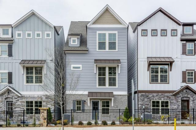 1005 Kirkland Circle, Smyrna, GA 30080 (MLS #6085237) :: RE/MAX Paramount Properties